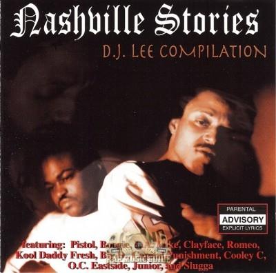 D.J. Lee - Nashville Stories