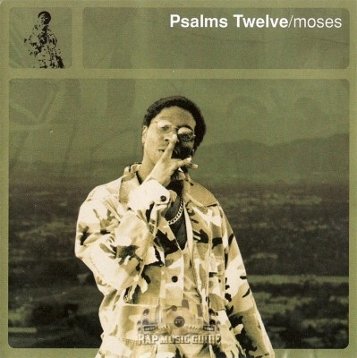 Psalms Twelve - Moses