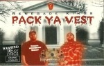 Renegade Kings - Pack Ya Vest