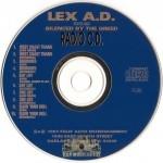 Lex A.D. - Radio C.D.