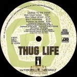 Thug Life - Cradle to the Grave