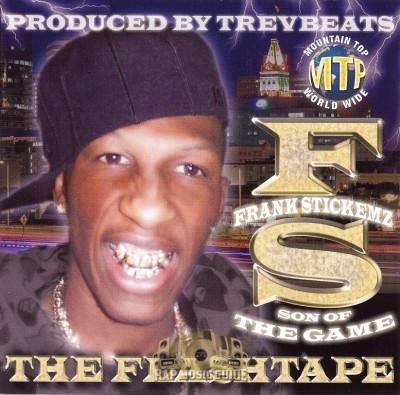 Frank Stickemz - The Flashtape