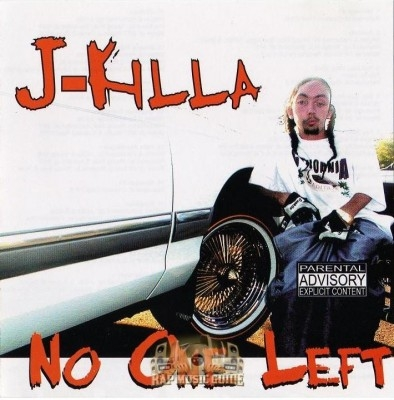 J-Killa - No One Left