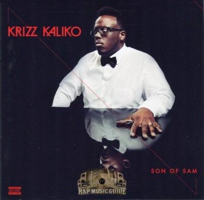 Krizz Kaliko - Son Of Sam