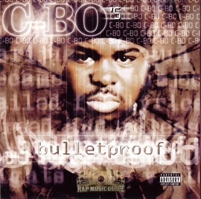 C-Bo - Bulletproof