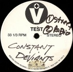 Constant Deviants - Competition Catch Speed Knots