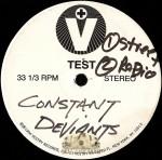 Constant Deviants - Competition Catch Speed Knots