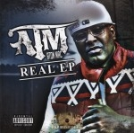 Aton Mac - Real EP