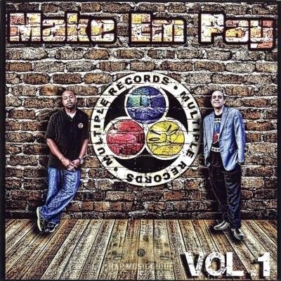 Multiple Records - Make Em Pay Vol. 1