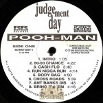 Pooh-Man - Judgement Day