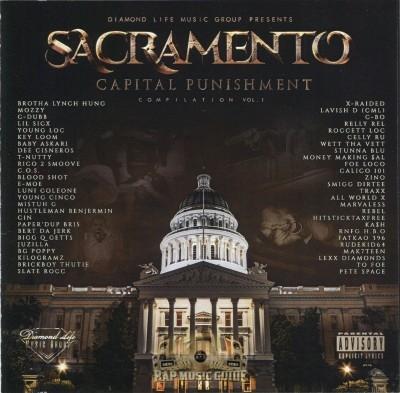 Sacramento - Capital Punishment Compilation