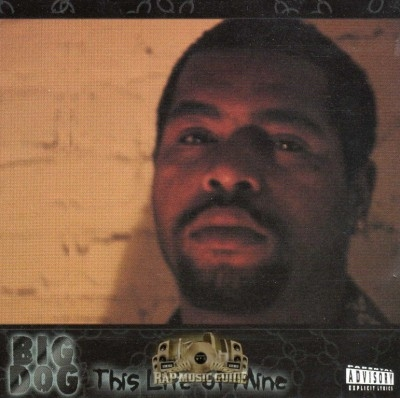 Big Dog - The Life Of Mine