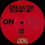 Various Artists - Break'em Off