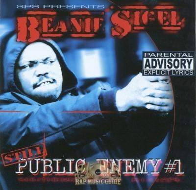 Beanie Sigel - Still Public Enemy #1