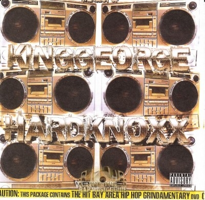 King George - Hardknoxx Volume 1