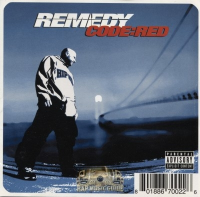Remedy - Code: Red