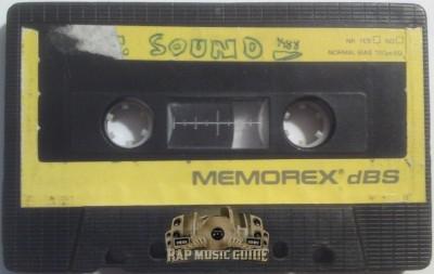 DJ Sound - Def Jam