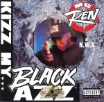 MC Ren - Kizz My Black Azz EP