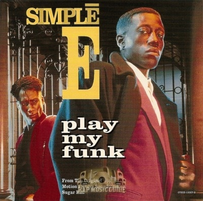 Simple E - Play My Funk