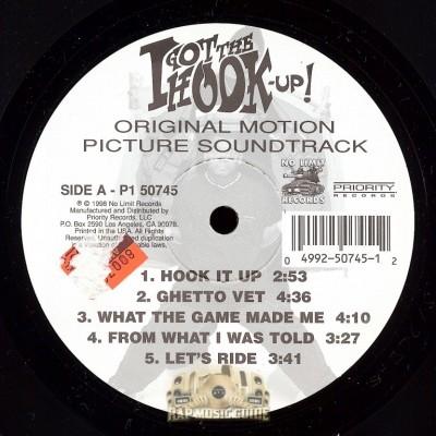 I Got The Hook-Up! - Original Motion Picture Soundtrack