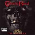 Tales From The Hood - The Soundtrack