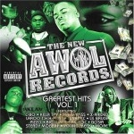 Various Artists - The New AWOL Records: Greatest Hits Vol. 1