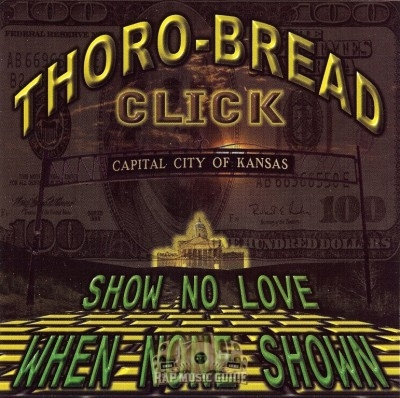 Thoro-Bread Click - Show No Love When None Shown