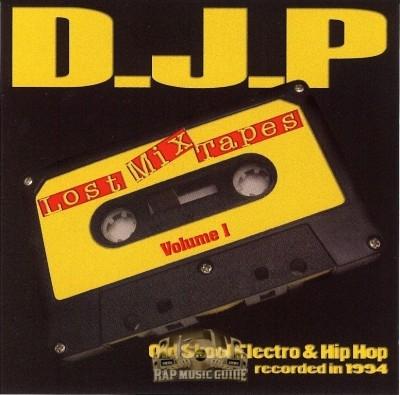 DJ P - Lost Mix Tapes Vol. 1