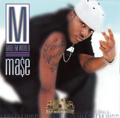 Ma$e - Harlem World