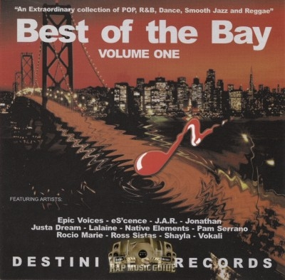 Best Of The Bay - Volume One