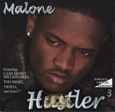 Malone - Hustler 3
