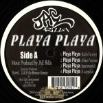Jae Rilla - Playa Playa / Roll Call