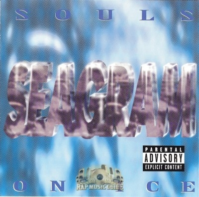 Seagram - Souls On Ice
