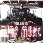 Killa B - Turf Music