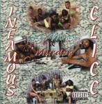 Infamous Clicc - Sex, Money, & Murder