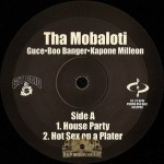 Mobaloti - House Party / Gangsta Boogie