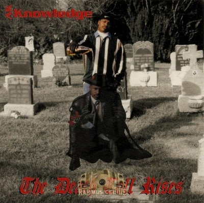 AK Knowledge - The Death Toll Rises