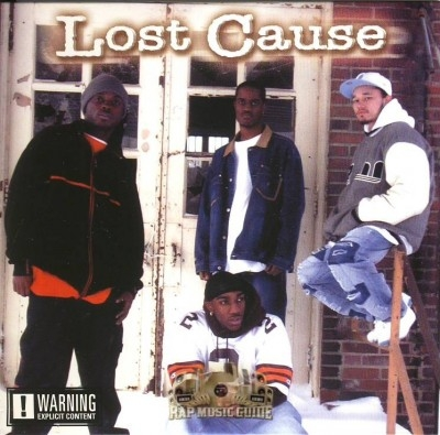 Lost Cause - Lost Cause