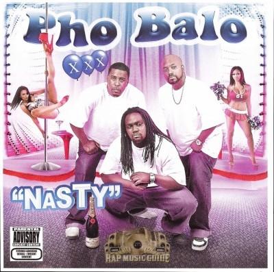 Pho Balo - Nasty