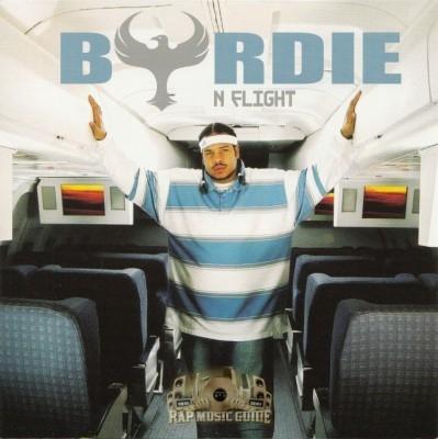 Byrdie - N Flight