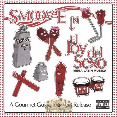 Smoov-E - El Joy Del Sexo