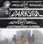 Project Niggaz - The Darkside