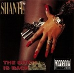 Shante - The Bitch Is Back