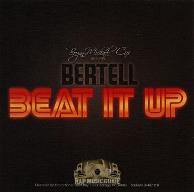 Bertell - Beat It Up