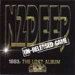 N2Deep - Unreleased Game 1993: The Lost Album