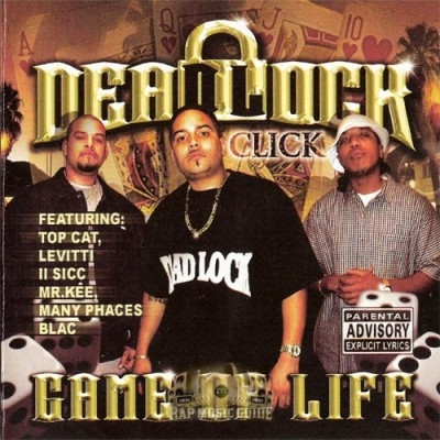 Deadlock Click  - Game Of Life