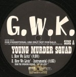 Young Murder Squad - How We Livin'
