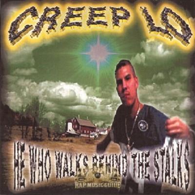 Creep Lo - He Who Walk's Behind The Stalk's
