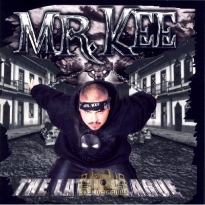 Mr. Kee - The Latin Plague