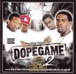 Dopegame - Dopegame 2